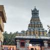Mangaladevi Temple Gopuram