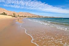 Nuweiba Playa Egipto Sinai
