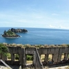 View From Cape Engaño Lighthouse