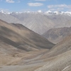 Saser Muztagh Seen From Khardung La