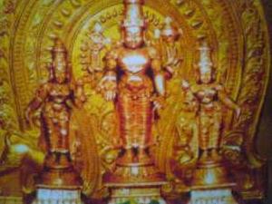 Sri Laxmi Venkatesh Temple