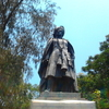 The Statue Of Sree Chithira Thirunal Maharaja
