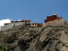 Tingmosgang Monastery
