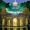 Kassel: Herkules Monument By Night