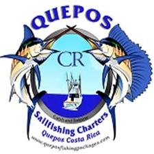 250 Quepos Pacakage Logo Copy