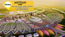 The Meydan Dubai UAE: Https://youtu.be/WU8z2uZQn8k