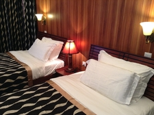 Aa Lodge Bedroom