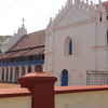 Champakulam Valia Palli From The South East Side