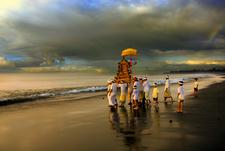 Fakta Nyepi Di Bali