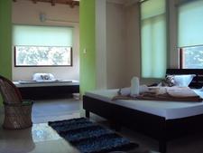 Hotel Shivalik Retreat Almora Family Room