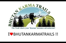 I Love Bhutankarmatrails