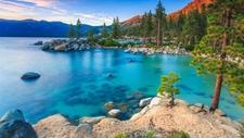 Dawn Patrol Kayak & Snorkel Adventure. Lake Tahoe