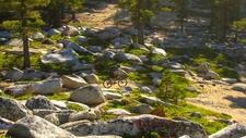 Mountain Bike Adventure Lake Tahoe