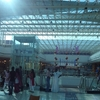 Food Court Area Of LuLu Mall