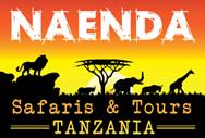 Naenda Safaris Logo