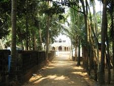 Olayam Masjidh, Shiriya
