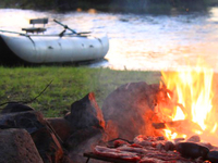 Fishing & Camping