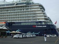 Port Of Catania