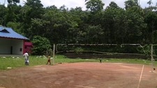 The Stadium At Rajamudy (Gramapanchayath Mini Stadium)