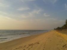 Uppala Beach