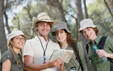 Adventure Safari