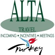 Alta Turkey Small