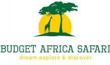 Budget Africa Safari Logo 2