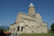 Kakheti Alaverdi Cathedral