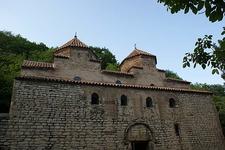 Kakheti Kvelatsminda Monaster Gurjaani