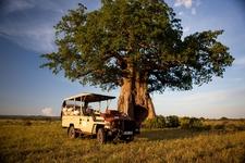 Kigelia Camp Sundowners-arend Safaris