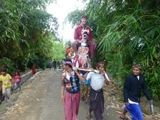 Sasak Bayan Traditional