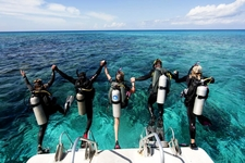 Scuba Diving Best Places Scuba Diving Vacation In Koh Tao Thailand