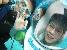 Seawalker Sanur Bali Tour97 800x600