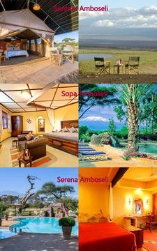 Sopa Amboseli