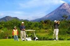 Golf Cangkringan1