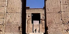 Habu Tour From Luxor