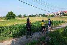Hanoi Cycling Tour 3
