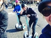 Fun On Segway
