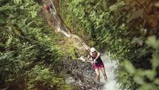 La Fortuna Cayoneering In Costa Rica - G Adventures
