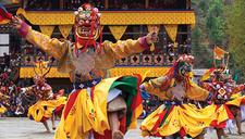 Mask Dance 1
