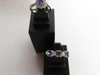 Nick Ocker Manufacturing Jeweler Large Variety Of Rings