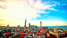 Batumi, Travel