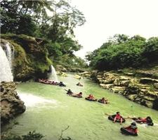 Cave Tubing Goa Pindul 5