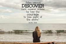 Discover New Oceans