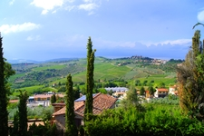 Tuscan Countryside 1
