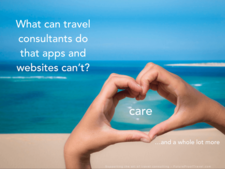 What Can Travel Consultants Do