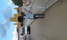 Jaffna: Nallur Kandswamy Kovil