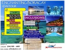 Boracay Tour