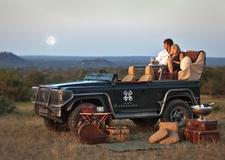 Honeymoon Vehicle | Africa&You;