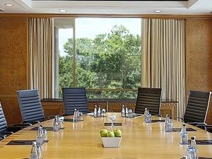 Hilton Executive Boardroom